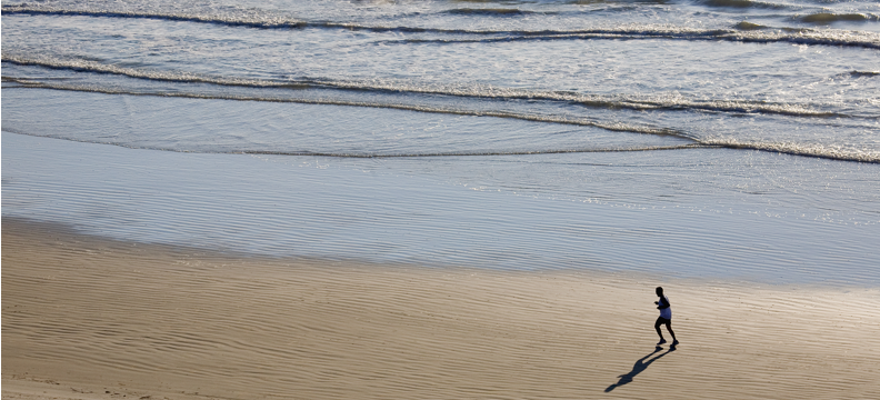 Dynamic Bodywork keep you healthy for the long run